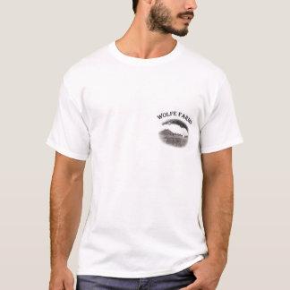 WolfeFarms Tシャツ
