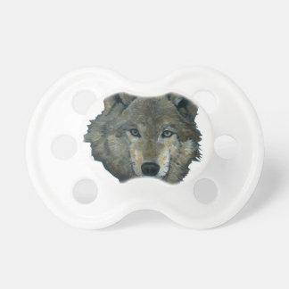 Wolfie おしゃぶり