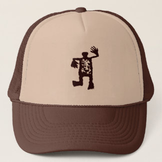 Wolfmanの帽子 キャップ