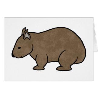 Wombatのグラフィック カード