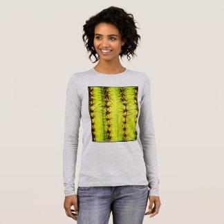 Women's Saguaro Skin Long Sleeve Tee 長袖Tシャツ