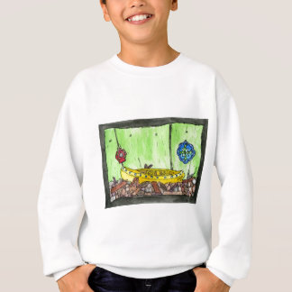 Wonderlandiaのカヌー スウェットシャツ