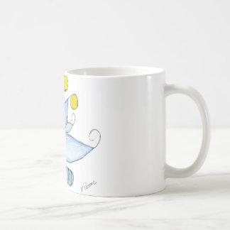 Wonderlandiaのトンボ コーヒーマグカップ