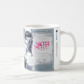 Wonderlust EPのマグ コーヒーマグカップ