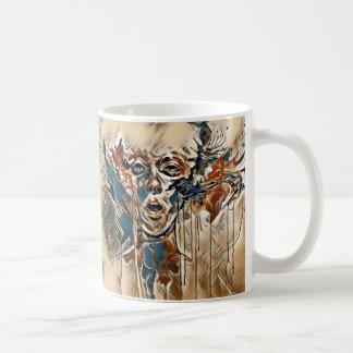 Wonderousの錯覚 コーヒーマグカップ