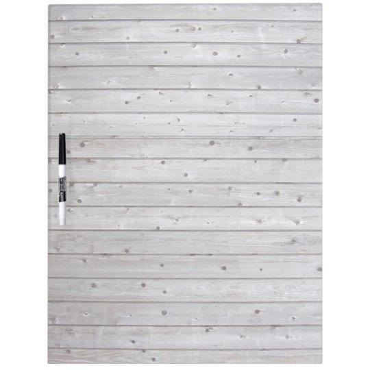 wood board ホワイトボード