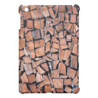 Woodpileの箱 iPad Miniケース