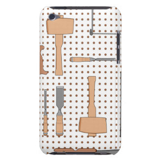 Woodshop Case-Mate iPod Touch ケース