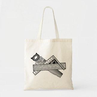 Woodworkerの職人バッグ トートバッグ