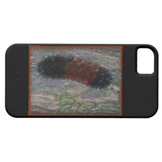 Woolyくまの幼虫 iPhone SE/5/5s ケース