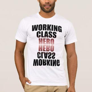 WORKING CLASS HERO 2 Tシャツ