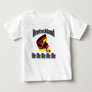 worldcup ベビーTシャツ