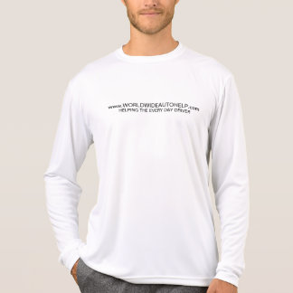 WORLDWIDEAUTOHELP.COM Tシャツ