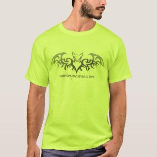 Worleyの洞窟のワイシャツ Tシャツ
