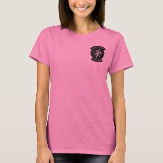 WOTの一族の女性のTシャツ Tシャツ