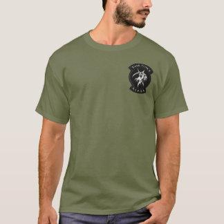WOTの一族のTシャツ Tシャツ