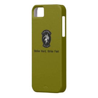 WOTの一族IPHONE 5の例 iPhone SE/5/5s ケース