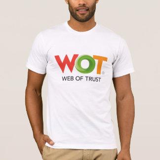 WOTの優秀な評判 Tシャツ
