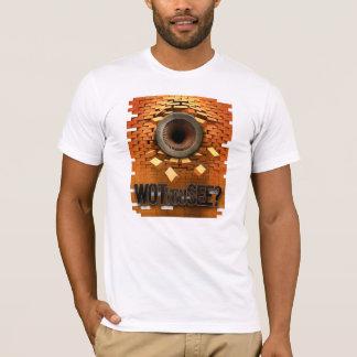 WOT Tシャツ! Tシャツ