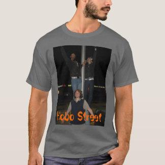 wouldentそれは素晴らしいです、ルンペンの通りのTシャツ Tシャツ