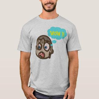WOW!! 見てみて下さい Tシャツ