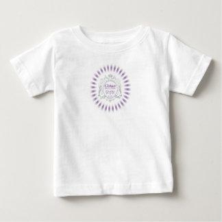 WOW 08の乳児T ベビーTシャツ