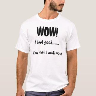 WOW! Tシャツ