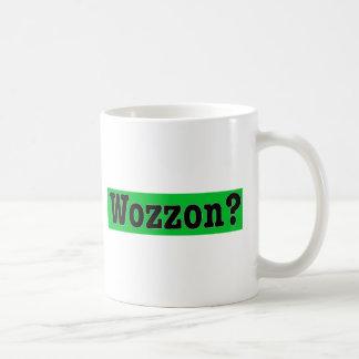 Wozzon600dpi コーヒーマグカップ