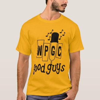WPGCの善良な人 Tシャツ