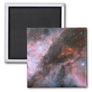 WR 22およびカリーナの星雲のEta Carinaeの地域 マグネット