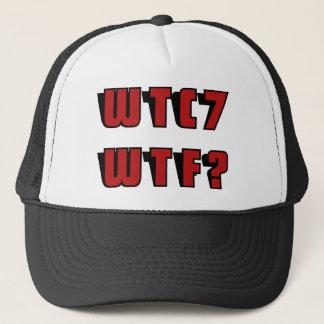 WTC 7 WTFか。 キャップ