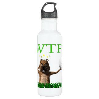 WTF ウォーターボトル