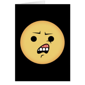 WTF Emoji カード