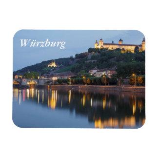 Würzburg マグネット
