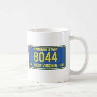 WV65 コーヒーマグカップ