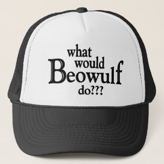 WWBD - Beowulf キャップ