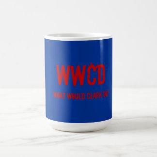 WWCDのマグ コーヒーマグカップ