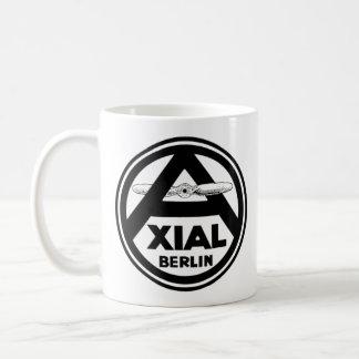 WWI コーヒーマグカップ