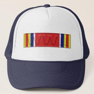 WWIIの従軍記章の帽子 キャップ