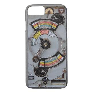 WWIIドイツ信号のラジオ iPhone 8/7ケース