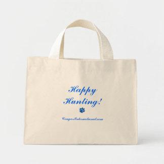 www.CougarInternational.comのクーガーかカブスの衣類 ミニトートバッグ