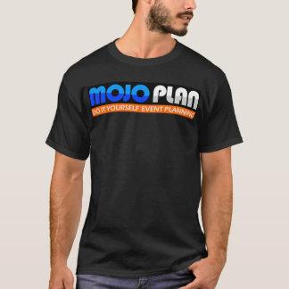 www.mojoplan.com -それをあなた自身イベントの計画して下さい tシャツ