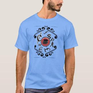 www.StockMarketShirts.com通貨の貿易業者 Tシャツ