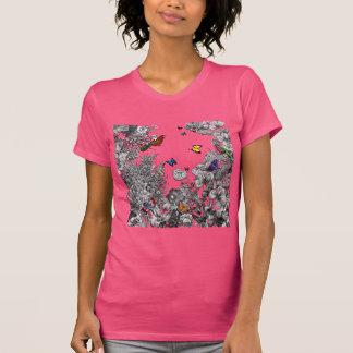 www.zrcebea.chの野生の人生の服装 tシャツ