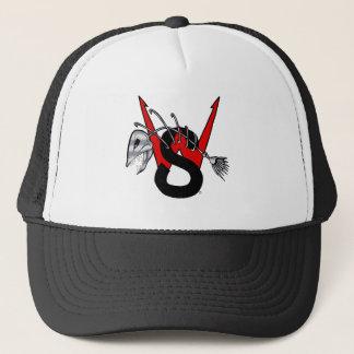 Wyattスミスのロゴ キャップ