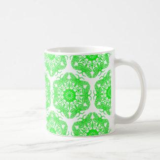 Wycinankaのガパターン コーヒーマグカップ