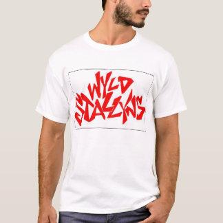 Wyld Stallyns Tシャツ
