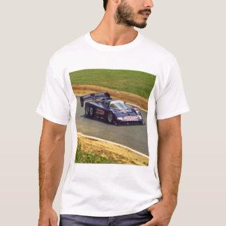WynnのポンティアクGTP車 Tシャツ