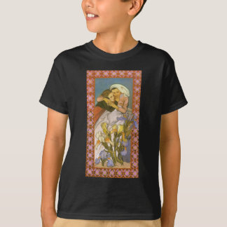 Wyspianski、Caritas (愛)、1904年 Tシャツ