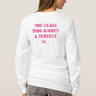 Xのクラス Tシャツ